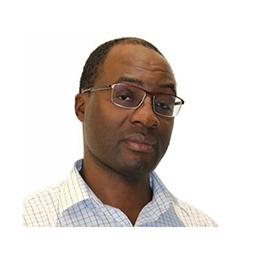 Dr Clifford Ganga