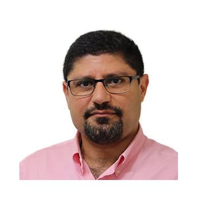 Dr Layth Khalid George