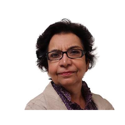 Dr Promila Singh-Panwar