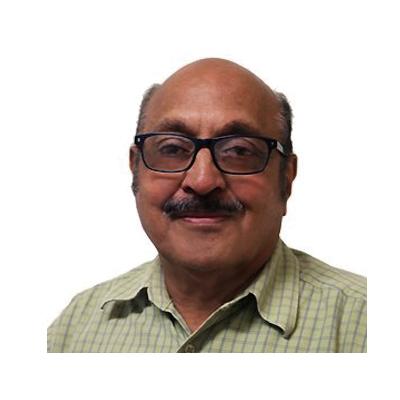 Dr Thakur Niranjan Singh-Panwar